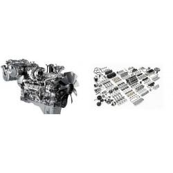 2W0769 - ENGINE AR
