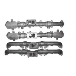 9M1848 - MANIFOLD - NEW AFTERMARKET