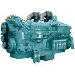 Fuel supply tube 3922480 for cummins diesel engine