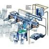 Система подачи и впрыска топлива Hyundai