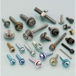0138285 - CAP SCREW