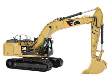 Parts for Caterpillar Excavator