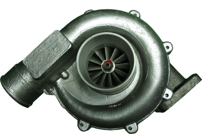 Caterpillar Turbochargers