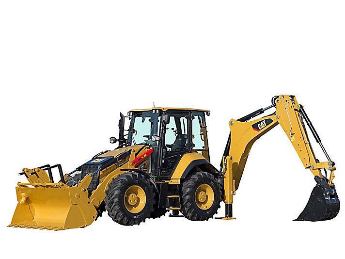 Запчасти для Погрузчика Caterpillar 432F2