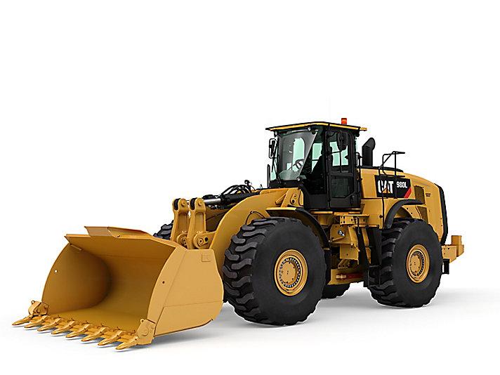 Запчасти для Погрузчика Caterpillar 994K