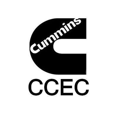 Cummins CCEC запчасти и двигатели