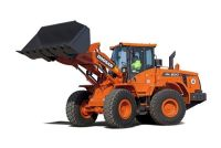 Spare parts for excavators Doosan