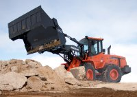 Doosan spare parts for the mini loaders, telescopic forklifts, forest machines and dumpers models