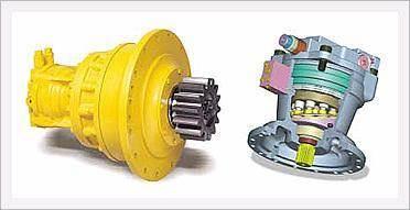 Гидравлическая аппаратура: гидравлические шланги и гидравлические насосы к трактору MT555B