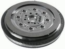 Маховик двигателя Volvo