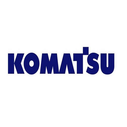 Komatsu Запчасти онлайн