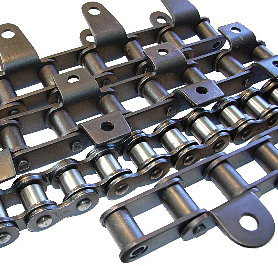 Chain drive, capes chain, special chain